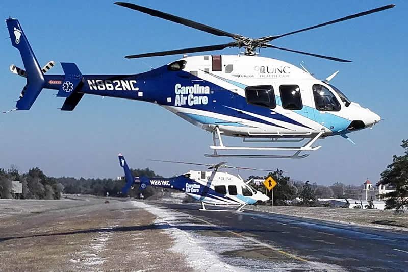 UNC Carolina Air Care